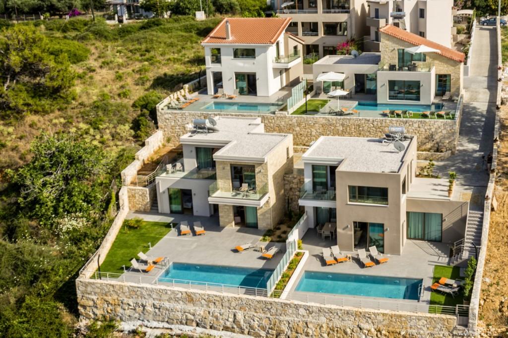 Eland Dream Villas Chania Eland Dream Villas Chania Villa